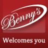 Benny's B and B