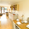 Tewitfield Marina Holiday Cottages