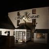 ZZ - Mill House Hotel (Buckie)