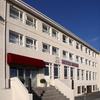 ZZZ - Hotel Bjork