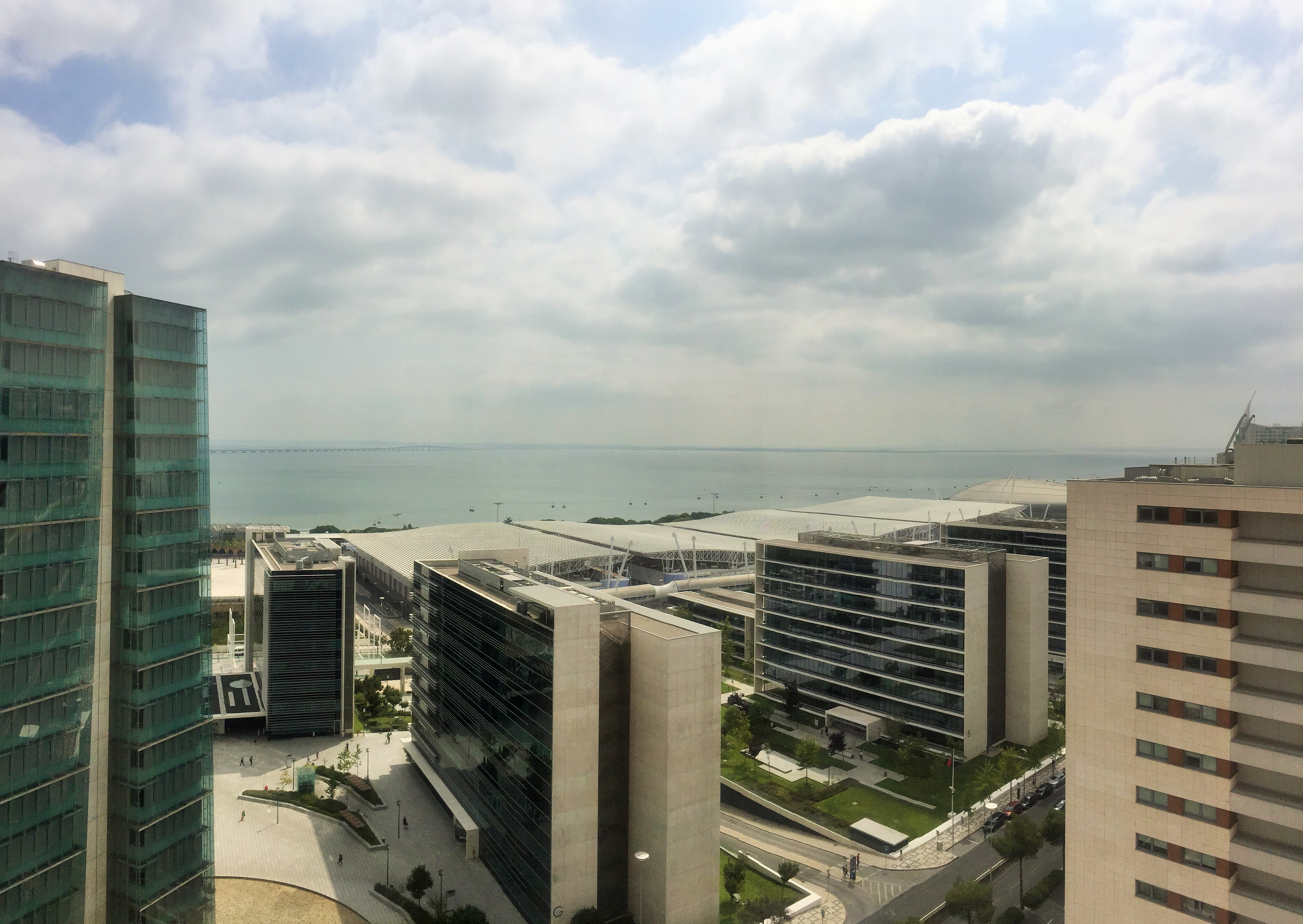 Panoramic T2