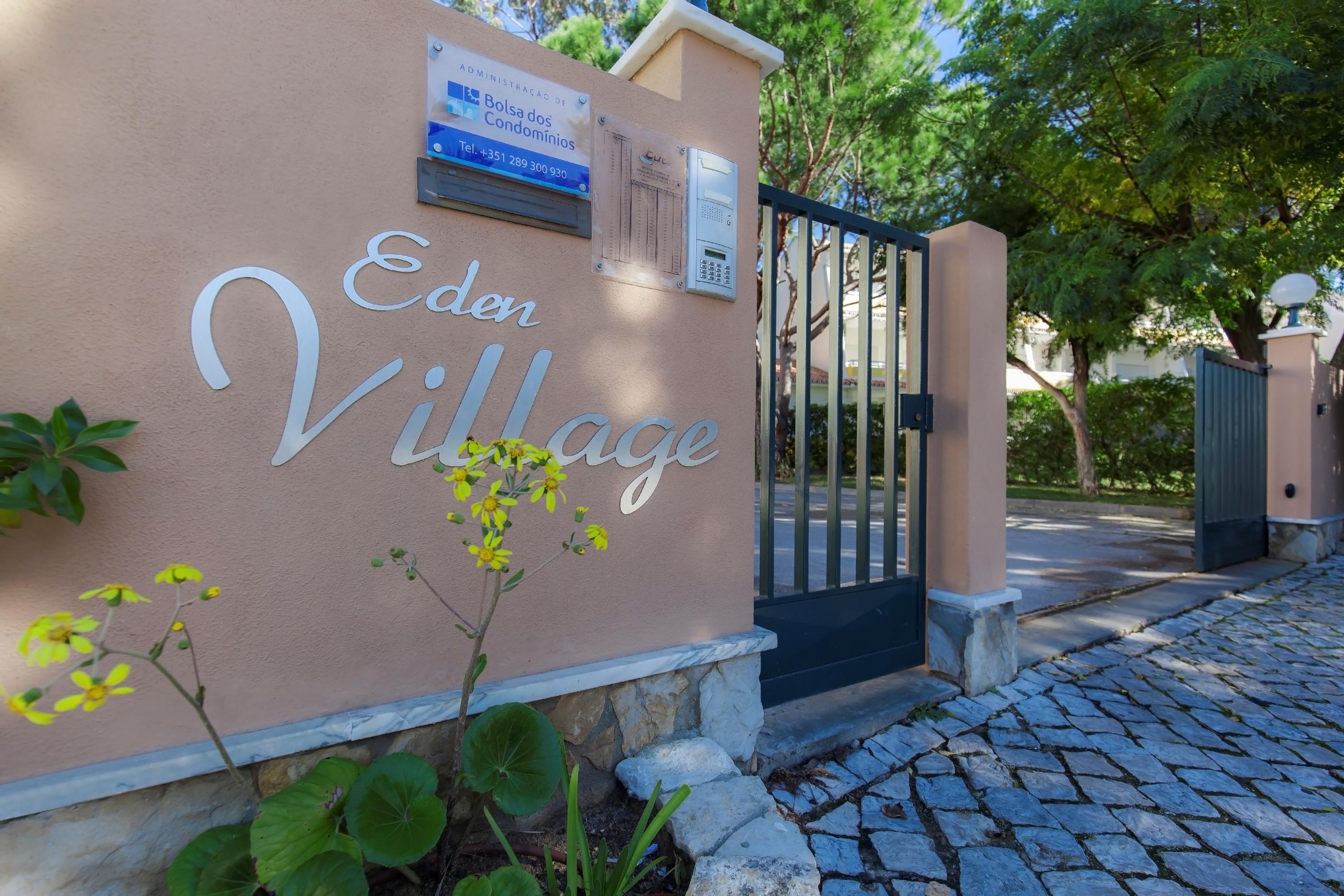 Complexo Eden Village
