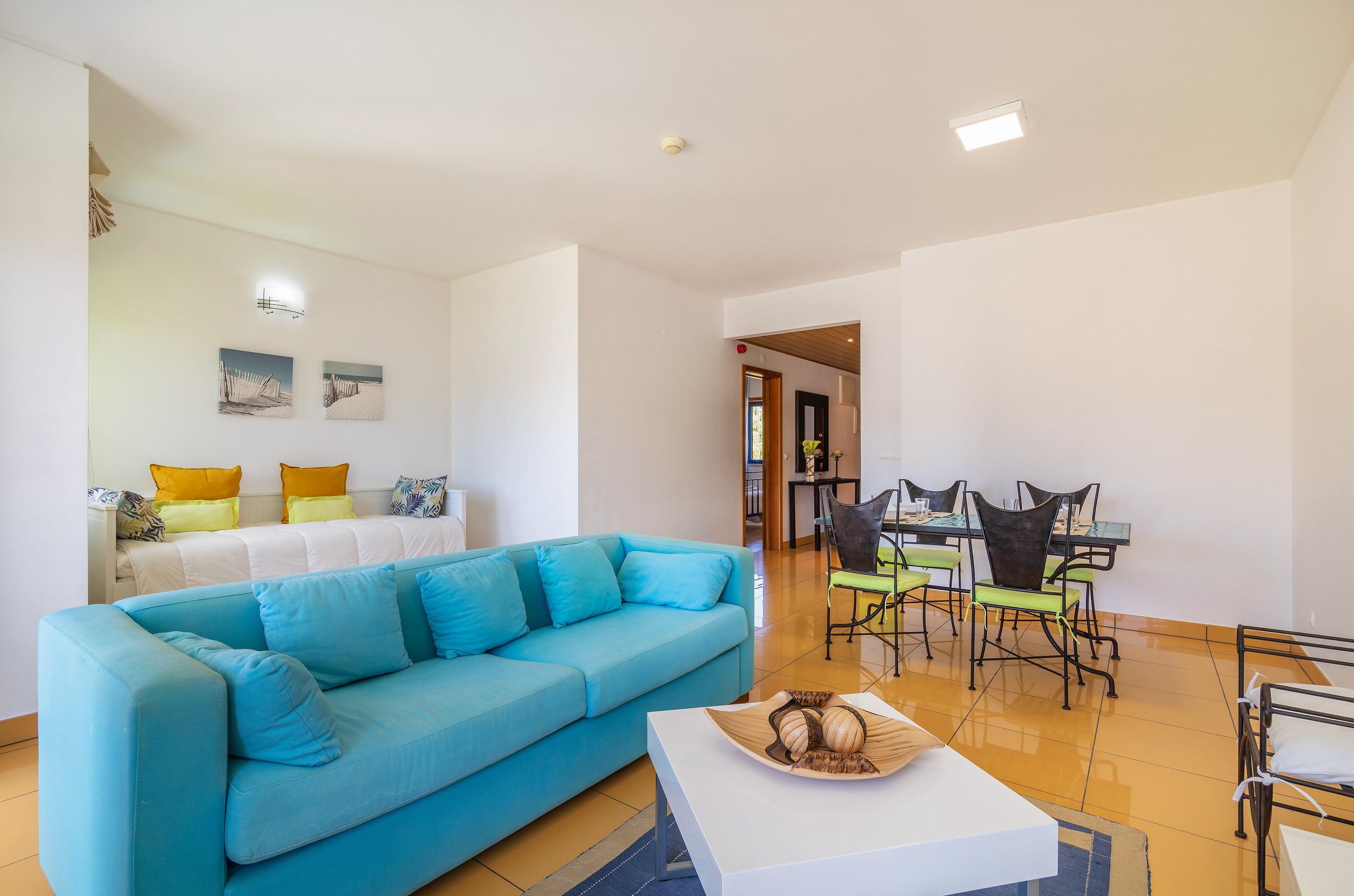 Apartamentos da Orada by Garvetur