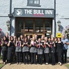 The Bull Inn at Barton Mills
