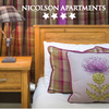 Nicolson Apartments