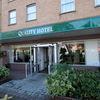 Quality Hotel Birmingham
