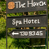 The Haven And Spa Boquete Panama
