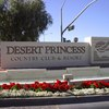Desert Princess Country Club