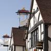 White Swan Hotel, Stratford upon Avon