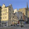 Grassmarket Hotel, Edinburgh (Official Website)
