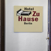 Hotel Zu Hause, Berlin