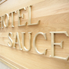 Hotel Sauce